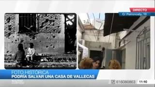 Madrid contigo de Telemadrid informa sobre #SalvaPeironcely