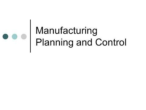 mp4 Manufacturing Plan, download Manufacturing Plan video klip Manufacturing Plan
