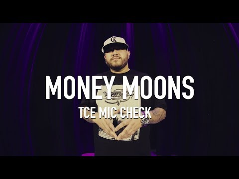 Money Moons - Homies [ TCE Mic Check ]