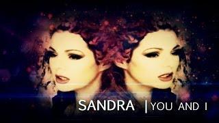 SANDRA YOU AND I 2014