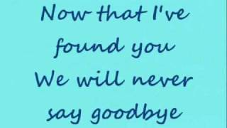 When I Look Into Your Eyes By Firehouse With Lyrics