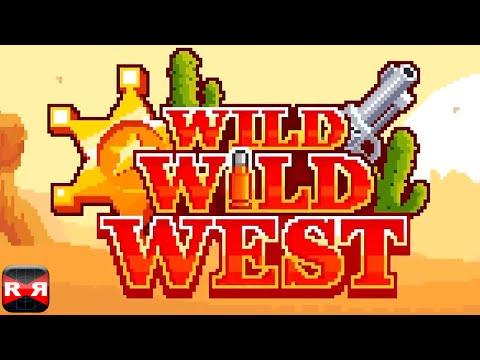 wild west guns iphone