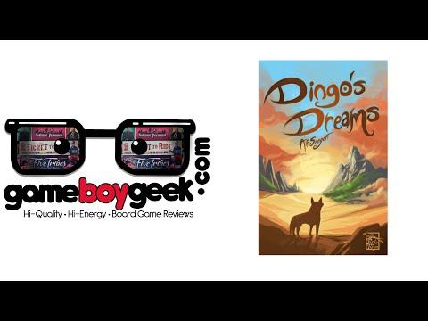 The Game Boy Geek Reviews Dingo's Dream