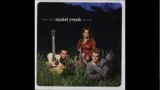 Nickel Creek - Tomorrow is a Long Time