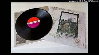 Led Zeppelin-Black Dog & Rock and Roll (Plum Vinyl)