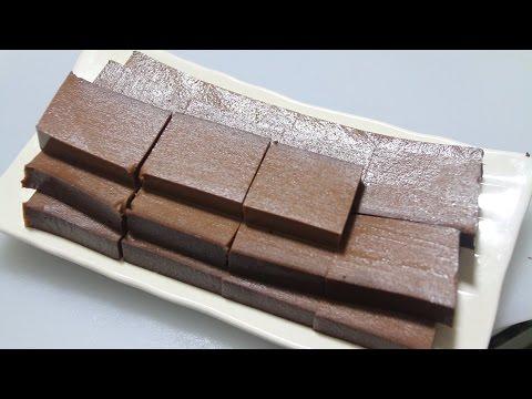 Video Resep Brownies Puding Coklat