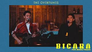 TheOvertunes Feat. Monita Tahalea - Bicara (Live At Press Conference Memory Lane)