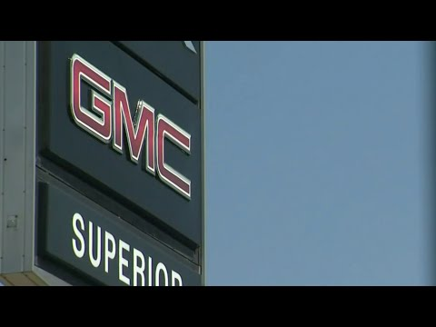 Dearborn dealership sues General Motors, alleging racist comments and practices