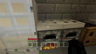 Minecraft New Tutorial World - Renewable Energy Trophy / Achievement