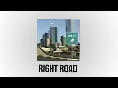 Right Road (Lyric Video)