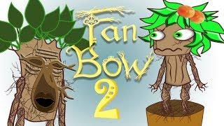 Fran bow ( Френ боу ) - 2 ч.    ФанБоу стал деревом ( анимация )