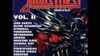 Kreator-Grinder(Judas Priest)