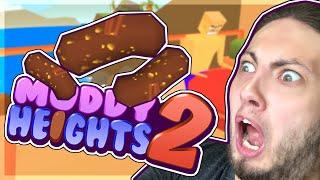 💩😱 STOLEC PRZEZNACZENIA ?! | Muddy Heights 2 /w karolek