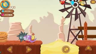 Adventure Story 2    DISTINCT ERA   Chapter 5 : Attack On Wild West (Gameplay Android)