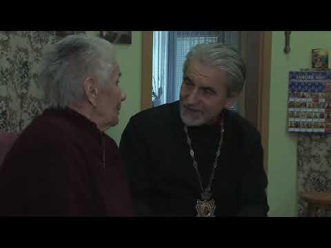 Vladyka Milan Chautur - Spomienka na mamu...