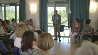 Reconnective Healing® - Statement Alois Endl