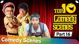 Top 10 Bollywood Comedy Scenes - Rajpal Yadav | Johnny Lever | Riteish Deshmukh - Best of Bollywood - Download this Video in MP3, M4A, WEBM, MP4, 3GP