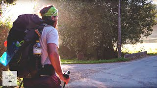 Walking The Camino De Santiago // Hiking Tips For Your Journey! [4K]