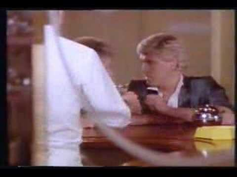 Bucks Fizz - You And Your Heart So Blue (Promo Video)