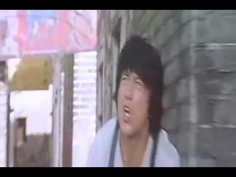 "Jackie Chan - Bike Chase Scene from ""Project A"" (1983)"
