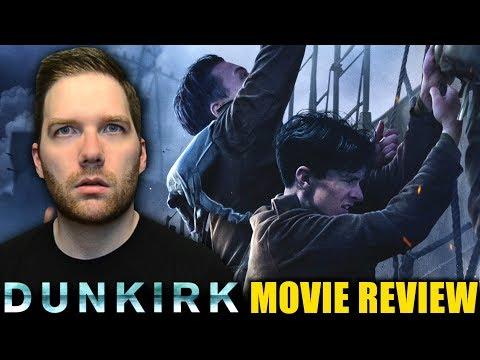 Je Nolanův Dunkerk další trefou do černého?