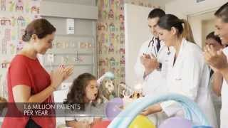 Memorial Hospitals Group - Introduction
