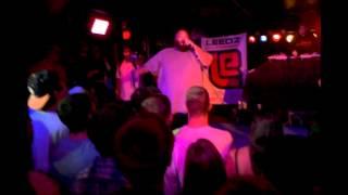 Bronson-Thug Love Story 2012.wmv