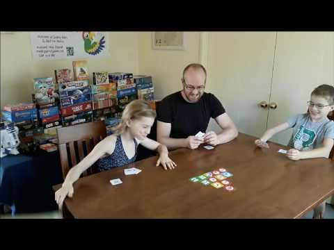 How to Play Flaming Pyramids: Basic Game