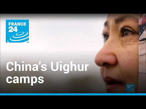 Download Surviving China's Uighur camps HD Mp4 3GP Video and MP3