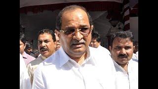 Radhakrishna Vikhe Patil To Join BJP In Frist Week Of June: Sources