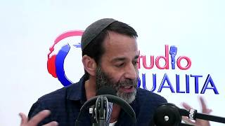 OVDP#72 -« Il n'y a pas de justice sociale en Israël »