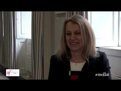 Mathilde Daudet - Choisir de vivre