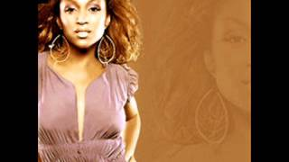 Chante Moore -  Giving You My Always  (NEW RNB SONG JULY 2013 )