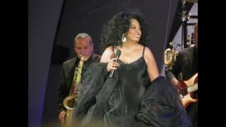 Diana Ross If We Hold On Together Live World Tour 1993