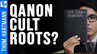 QAnon & Libertarian's Murderous Cult Origins