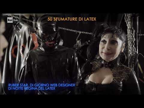 Video di sesso con Dasha Bukina