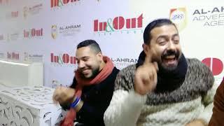 اغاني طرب MP3 حسام حسني وتوزيع جديد ..مين مين ودا ودا تحميل MP3