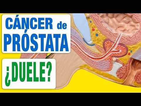 Los medicamentos que no puede, en el cáncer de próstata