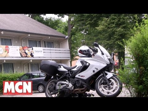 BMW F800GT Long-term report | Video Diary | Motorcyclenews.com