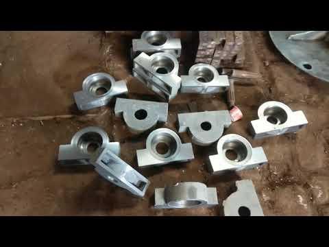 Machining Job Work, Machine Job Work in Coimbatore