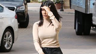 Kourtney Kardashian And Luka Sabbat Are Not Dating Despite Rumors