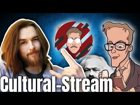 Cultural Marxism? Marxist Cultural Analysis w/laborkyle & thelitcritguy