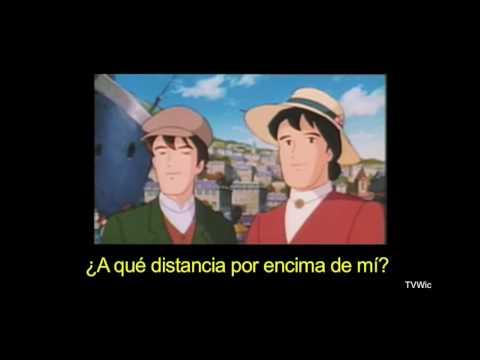 Sheena Easton - Carry a Dream (subtítulos en español)