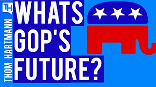 What Is Left Of Republican Party?