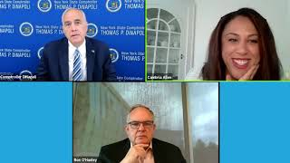 Diversity Forum - 3. Engagement: An Investors Perspective   June 22, 2021