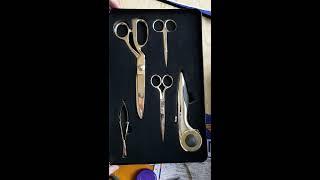Ножницы Bernina