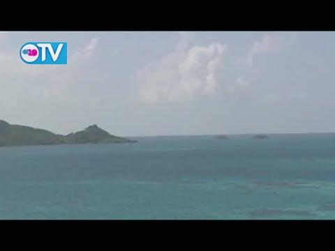 Nicaragua reconquistó su plataforma marítima por la vía pacífica hace dos años