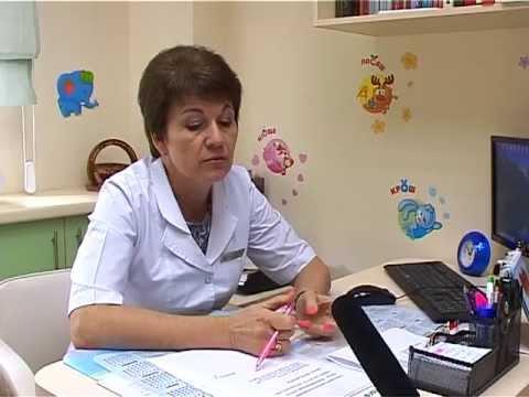 """Авторская программа Ольги Мочалиной: """"Будьте здоровы"""""""