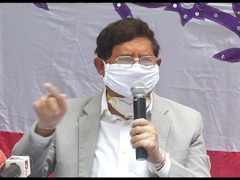 পাট চাষে আগ্রহ বাড়াতে রপ্তানিতে জোর দেয়া হবে: পাটমন্ত্রী | ETV News
