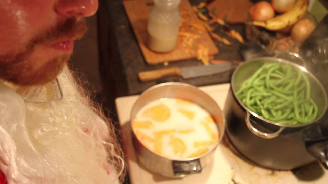"warr– ""Egg Nog Heavy"" (Video)"